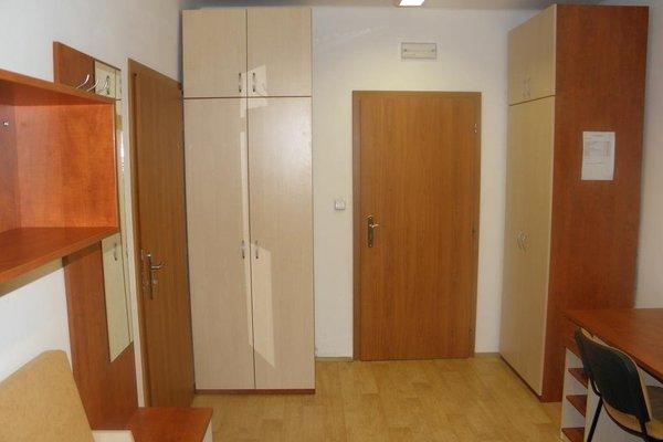 Residence Slezska - фото 21
