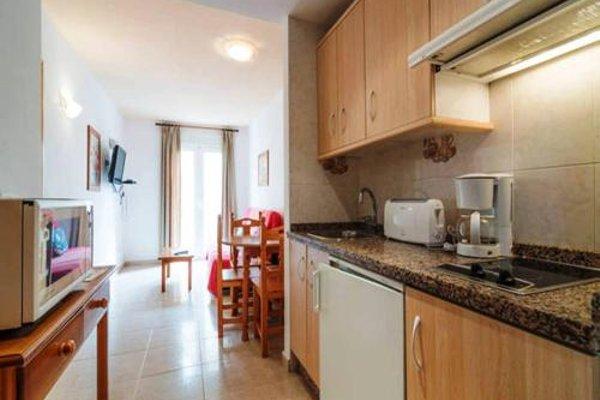 Apartamentos Vicenta - фото 10