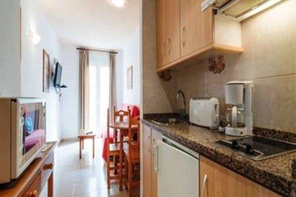 Apartamentos Vicenta - фото 11