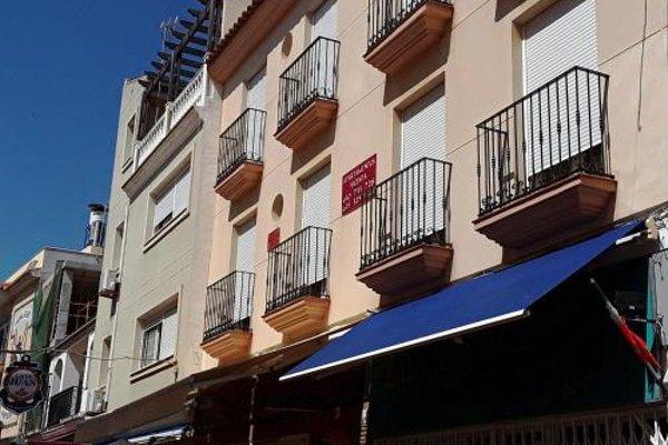 Apartamentos Vicenta - фото 20