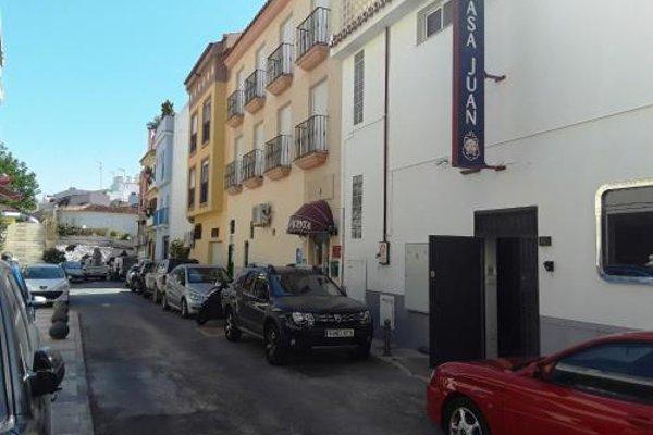 Apartamentos Vicenta - фото 22
