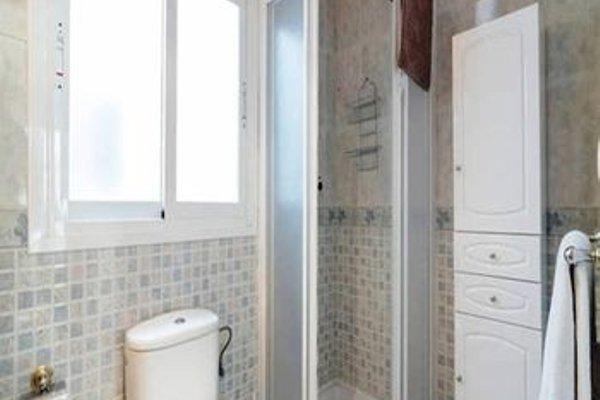 Apartamentos Vicenta - фото 7