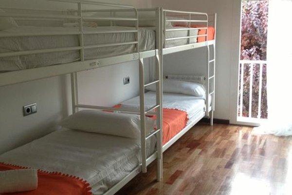 Babalu Sitges Beach Hostel - фото 4