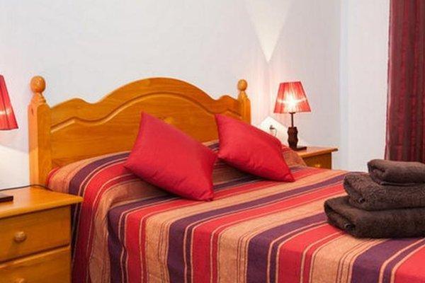 Apartamentos Playa San Juan - фото 32