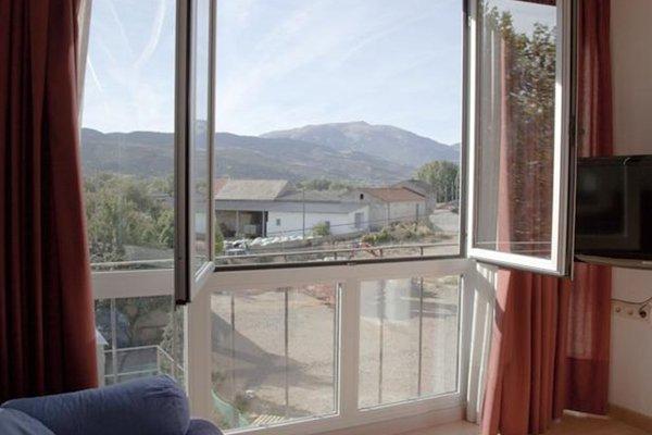 Apartaments Turistics Puigcerda - Cal Bertran - фото 35