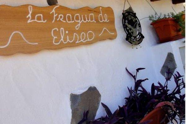 La Fragua de Eliseo - фото 14