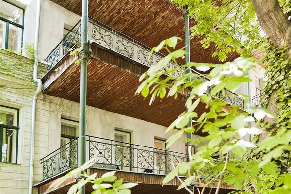 Hotel Zipser - 36