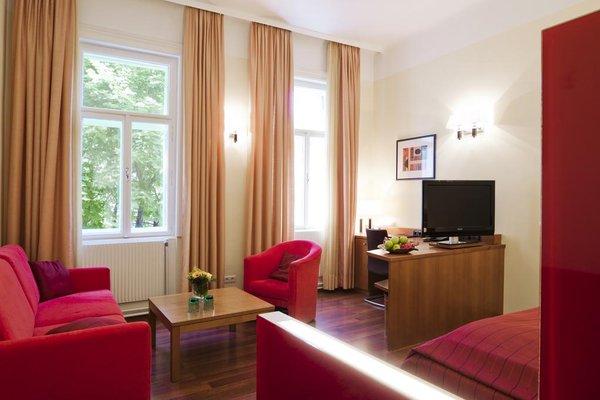 Hotel Zipser - 10