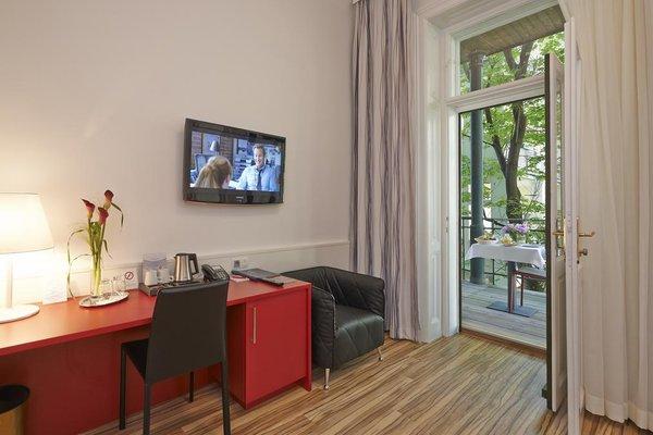 Hotel Zipser - 12