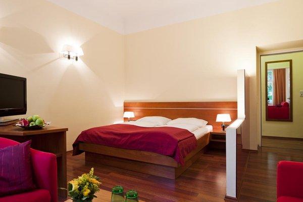 Hotel Zipser - 8