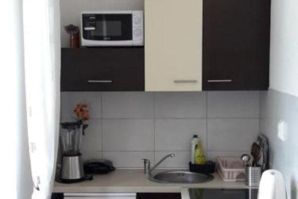 Apartments Eldin - фото 14