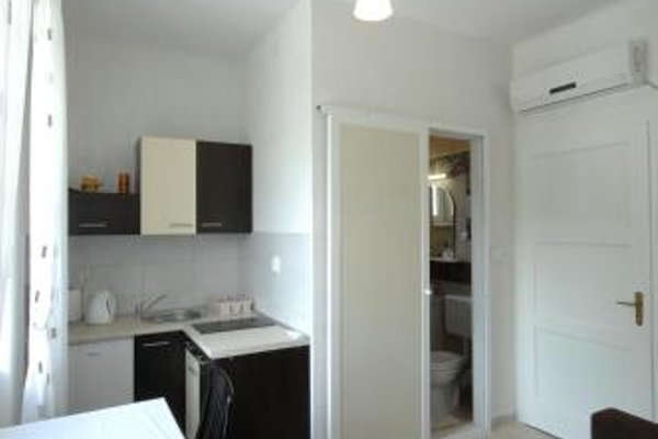Apartments Eldin - фото 15