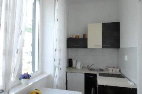 Apartments Eldin - фото 17