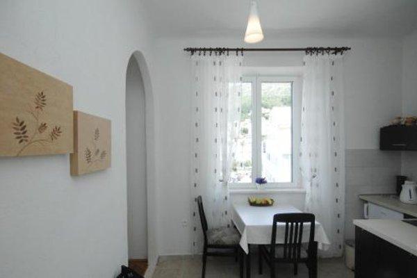 Apartments Eldin - фото 19