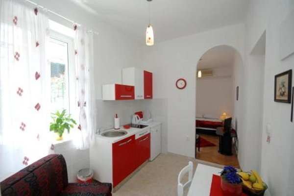 Apartments Eldin - фото 20