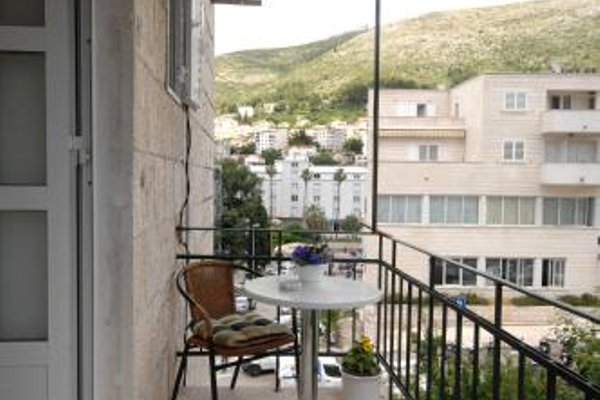 Apartments Eldin - фото 22