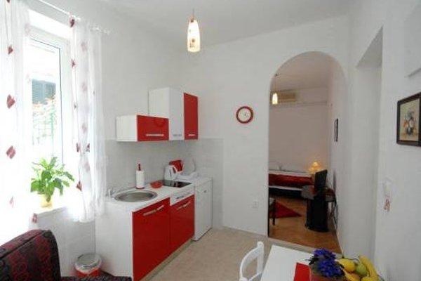 Apartments Eldin - фото 9