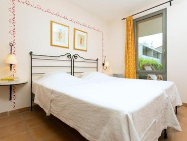 Гестхаус Madame Vacances Residence Provence Country Club