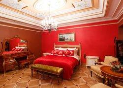 Бутик Отель Дворец Трезини фото 2