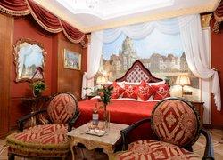 Бутик Отель Дворец Трезини фото 3