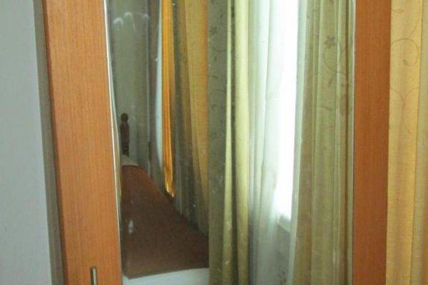 Hotel Asria Syariah - фото 4