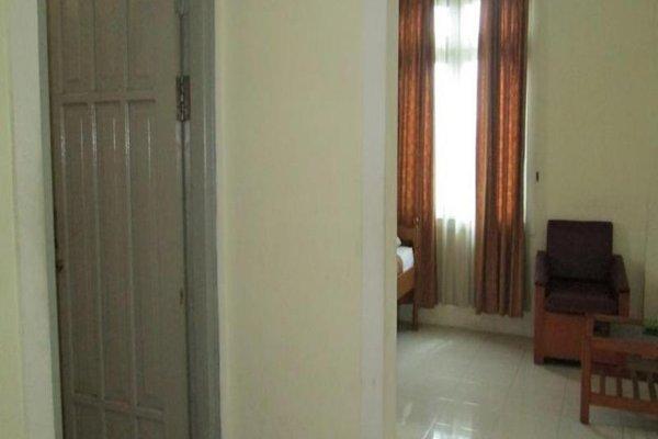 Hotel Asria Syariah - фото 5