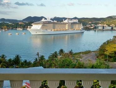 Guesthouse Bayside Villa St. Lucia
