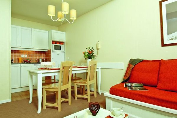 Residence Pierre & Vacances Le Thabor - 13