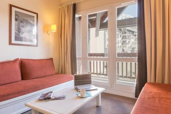 Residence Pierre & Vacances Le Thabor - 18