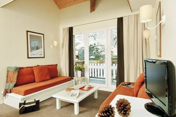 Residence Pierre & Vacances Le Thabor - 5