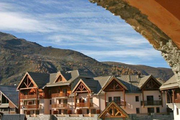 Residence Les Lodges De Pierres - 5