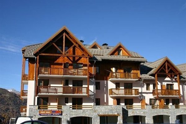 Residence Les Lodges De Pierres - 6