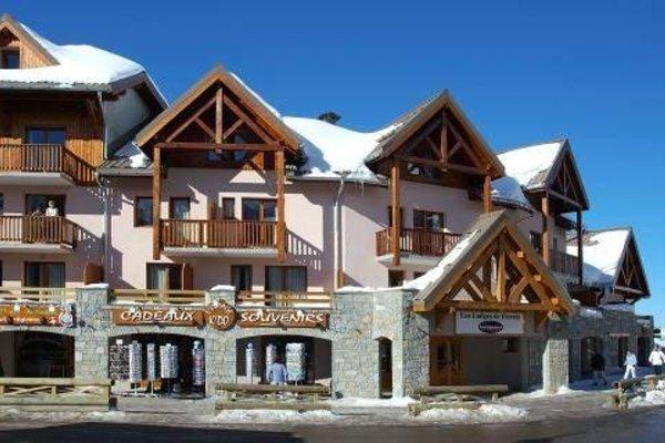 Residence Les Lodges De Pierres - 8