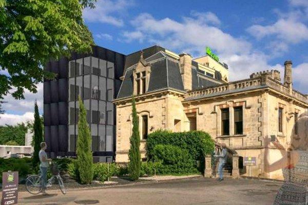 ibis Styles Bordeaux Sud - фото 21