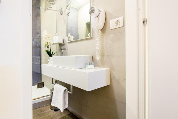 Neverfull Boutique Hotel - фото 12