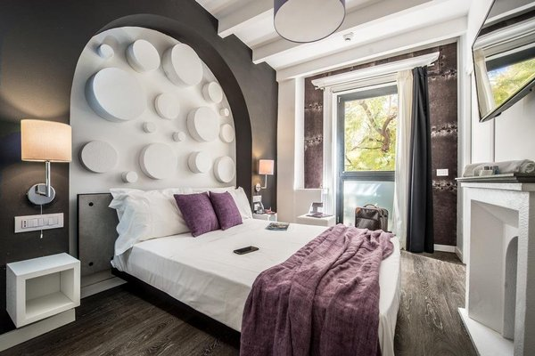 Neverfull Boutique Hotel - фото 4