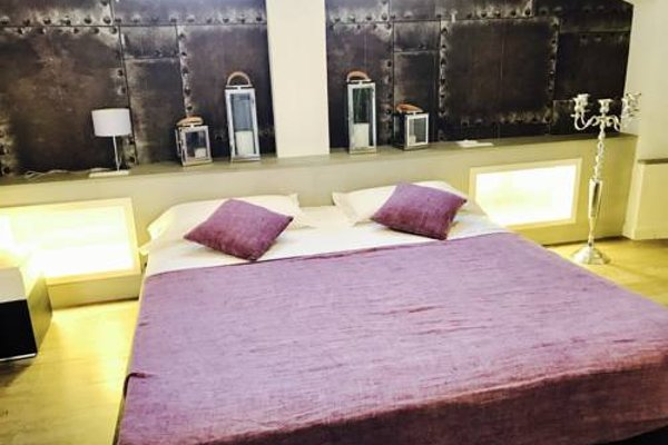 Neverfull Boutique Hotel - фото 5