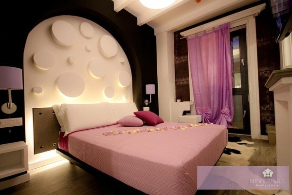 Neverfull Boutique Hotel - фото 7