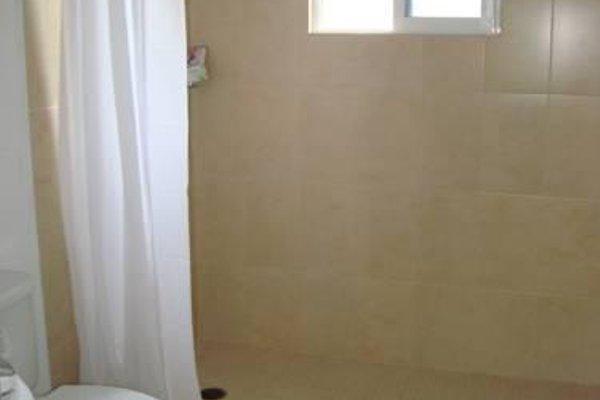 Hotel Quinta Real Las Palmas Malinalco - фото 12