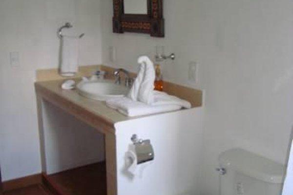 Hotel Quinta Real Las Palmas Malinalco - фото 14