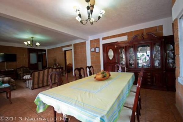 Hotel Quinta Real Las Palmas Malinalco - фото 15