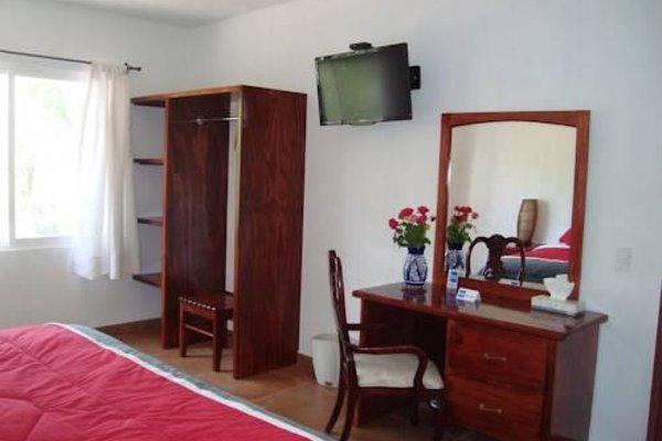Hotel Quinta Real Las Palmas Malinalco - 3