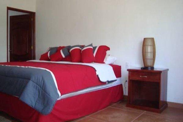 Hotel Quinta Real Las Palmas Malinalco - фото 4