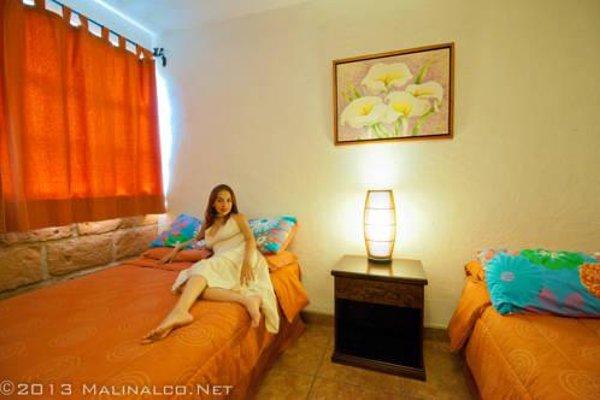 Hotel Quinta Real Las Palmas Malinalco - фото 5