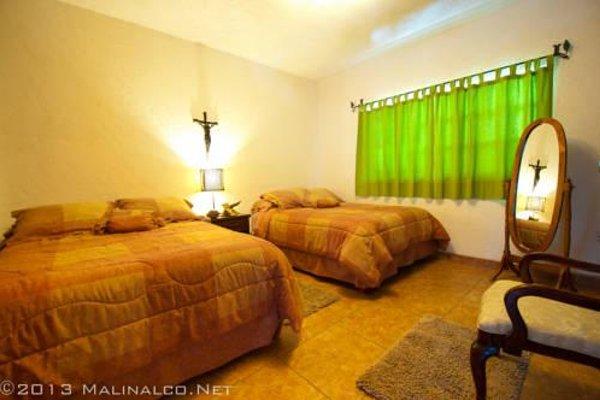Hotel Quinta Real Las Palmas Malinalco - фото 6
