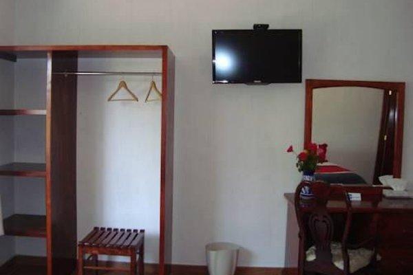 Hotel Quinta Real Las Palmas Malinalco - фото 7