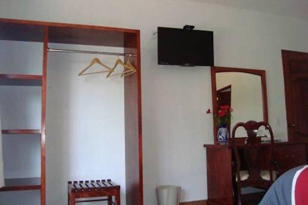 Hotel Quinta Real Las Palmas Malinalco - фото 8
