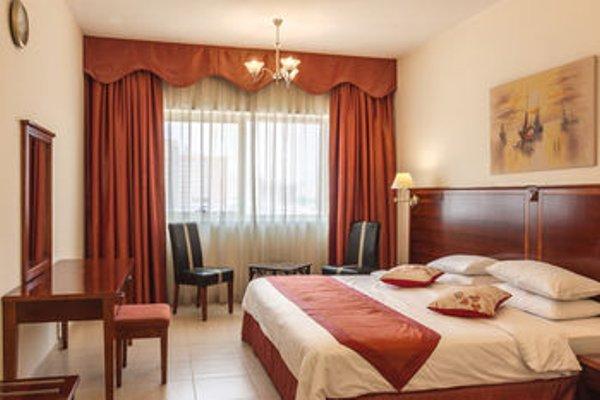 Апарт-отель Dunes Hotel Apartments Muhaisnah - 38