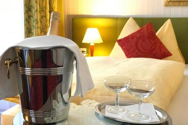Hotel Austria - Wien - фото 38