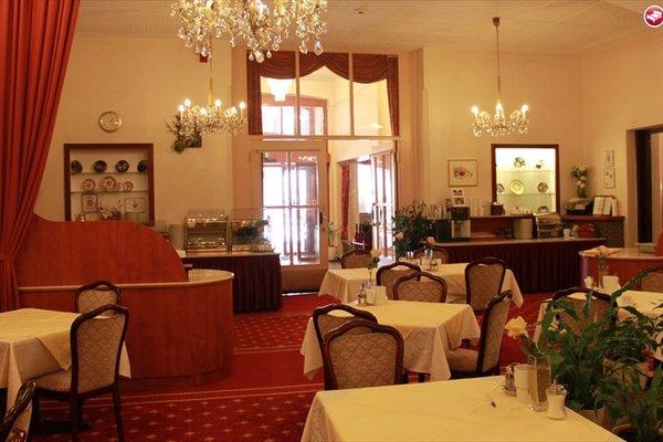 Hotel Austria - Wien - фото 13